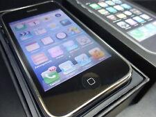 iPhone 3GS 8GB schwarz sehr schön ohne Simlock ORIGINAL sehr gepflegt sauber
