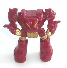 1985 G1 rocklords-BRIMSTONE Rock LORD SERIE 2-USATO (R77)