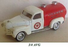 Solido Dodge 1950 Texaco 1/43ème vintage