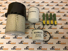 Land Rover Defender 2.5NA Diesel Engine Service Kit & Glow Plugs BK0011 BR1568 4