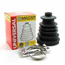 Universal Bailcast Maxiboot Driveshaft CV Joint Boot Kit Gaiter Cone - CV96