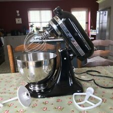 Fits Bowl Lift Only Compatible with 5QT Bowl Lift Mixers. K5ADH WPW10674621 18.5cm Stand Mixer 5QT Coated Dough Hook