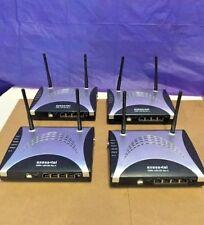 Axesstel MV440 Series 3G WiFi Gateway - Lot Of 4 Broadband Routers