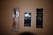 New ASUS nVidia SLI 4-Way, 3-Way & Two-Way Bridges