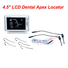 """4.5"""" LCD Dental Apex Locator for Woodpecker Style Root Canal Finder Endodontic"""