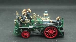 Matchbox Models Of Yesteryear #YS43– 1905 Busch Self Propelled Fire Engine1:43