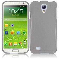 Étuis, housses et coques transparents Samsung Galaxy S4 pour téléphone mobile et assistant personnel (PDA) Samsung