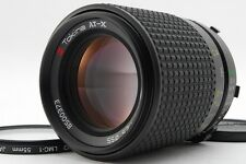 【AB Exc+】 TOKINA AT-X Macro 90mm f/2.5 MF Lens for Minolta From JAPAN #3171