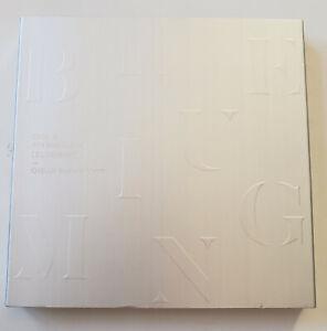CNBLUE 4th Mini Album Blueming Korea Press CD - No photocard Kpop
