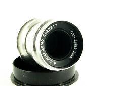 Carl Zeiss Jena Flektogon 2.8/40 obiettivo Lens per pentaka 8