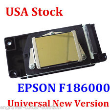 USA Stock- Universal Epson DX5 Printhead for Chinese Printers- F186000 Unlocked!