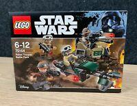 LEGO SET 75164 / Star Wars Rebel Trooper Battle Pack