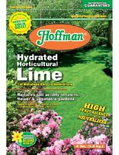 (1) Hoffman 4 Lb Hydrated Horticultural Lime 15105 - 173237