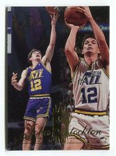 1994-95 Flair John Stockton #151 UTAH JAZZ