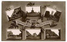 Ashford World War I (1914-18) Collectable Kent Postcards
