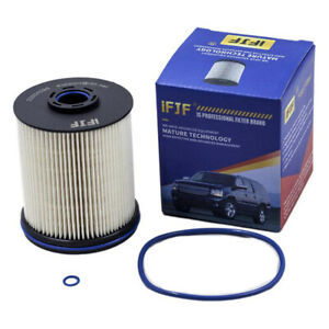 Premium Air Filter for GMC Sierra 3500 HD 2011-2016 w// 6.6L Engine