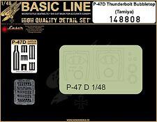 148808 HGW Basic Line - P-47D Thunderbolt Bubbletop 1:48