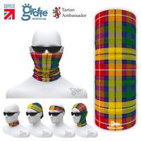 Urban-216 Multifunctional Headwear Neckwarmer Snood Scarf Bandana Headband Tube