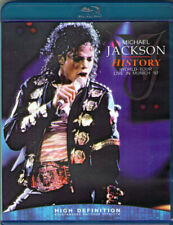 Michael Jackson Live History World Tour in Munich (New Blu-Ray disc)