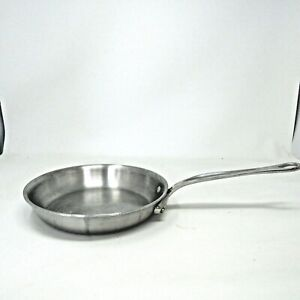 """Mauviel M'Cook 9.5"""" Frying Pan made in France"""