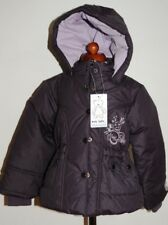 ✿ Blue Seven Jacke Winter Schnee - warm - lila - Gr. 86 - NEU mit Etikett ✿