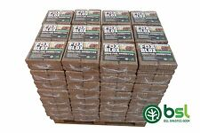 wood fuel briquettes firewood alternative FULL PALLET FOX BLOX