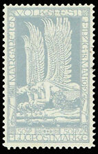 1912 Leipzig Germany - Special Air Mail for Volksfest RARE