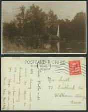 Judges Ltd Collectable Norfolk Postcards
