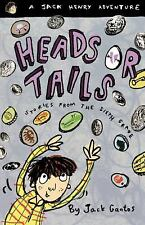 Heads or Tails: Stories from the Sixth G
