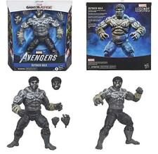 "Marvel Legends 6"" Gamerverse Outback Hulk Avengers Game Exclusive In Hand"