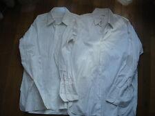 Jean Claude Paris Lot de 2 chemises bouton de manchette taille 39 costard chic