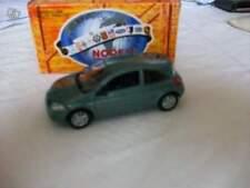 RENAULT MEGANE 2003 NOREV 1/43