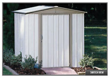 Arrow Sheds Sentry 6x5 Backyard Storage Shed (Sy65)