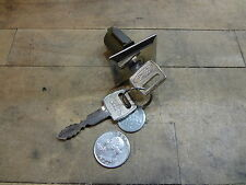 NOS 1983 FORD DOOR LOCK With 2 KEYS bronco f150 e150 mustang other types