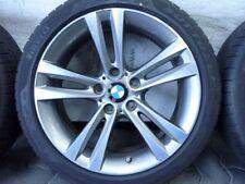 WINTERREIFEN ALUFELGEN ORIGINAL BMW DOPPELSPEICHE 397 F30 F31 F32 F33 225/45 R18