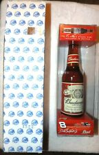 Dale Earnhardt Jr 1/64 2002 Budweiser in Budweiser Plastic Bottle