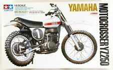 TAMIYA 1/6 YAMAHA MOTOCROSSER YZ250 BIG SCALE SERIES NO.36 VERY RARE!!