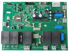 Sundance Spas - Circuit Board PCB: LCD 850/880 50HZ 2014 - 6600-397