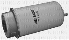 BFF8009 BORG & BECK FUEL FILTER fits Ford Transit 2007 06- NEW O.E SPEC!