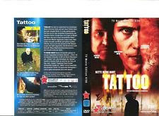 DVD TV Movie Edition 4/2006 Tattoo
