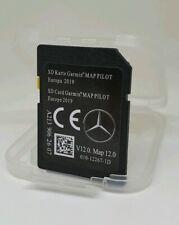Latest V12! 2019 MAP PILOT Mercedes GARMIN NAVIGATION SD W205 C, GLC A2139062607