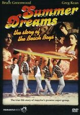 Summer Dreams ( The Story Of The Beach Boys ) (DVD, 2006) NEW SEALED