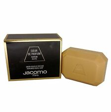 COEUR DE PARFUM BY JACOMO PERFUMED GENTLE SOAP 100 G/3.4 OZ. (D)