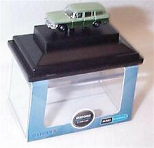 Humber Super Snipe Smoke Green Sage 1-144 N Gauge railway scale Mib NSS006