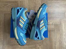 Adidas  ZX 8000 OG Aqua Uk Size 10.5 Boxed New EE4754 Quality Shoe