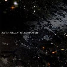 Austin Peralta - Endless Planets [New CD] Digipack Packaging