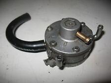 Arctic Cat Panther Fuel Pump Jag 440 550 Gasoline Pump Mikuni