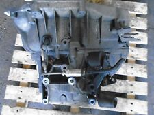 ROVER 75 AND MGZT 2.0 CDTI 5 SPEED MANUAL GEARBOX 1999-2005 DIESEL