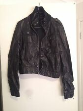 Topshop Motorcycle Coats & Jackets for Women