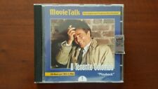 "Movie Talk ""Il Tenente Colombo"" CD-ROM Italy 2000"